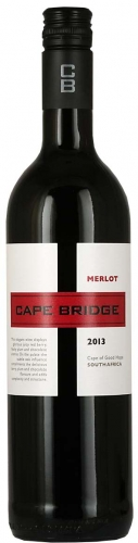 Merlot Cape Bridge